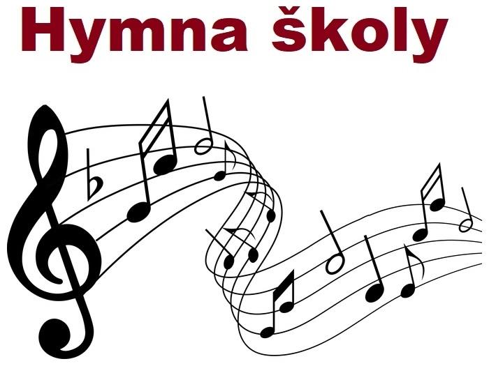 hymna školy